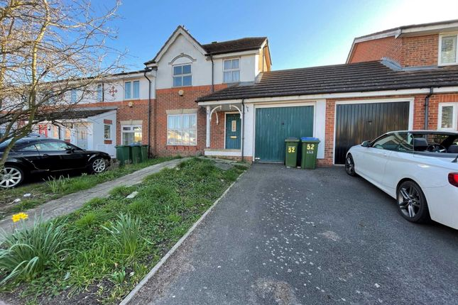 Thumbnail Property for sale in Sunset Road, Thamesmead, London