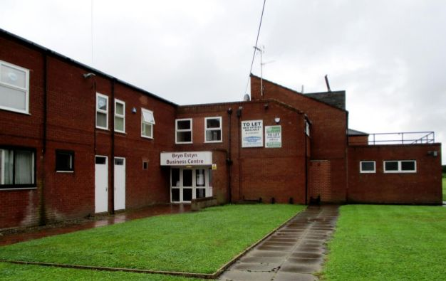 Office to let in Bryn Estyn Court, Bryn Estyn Road, Wrexham