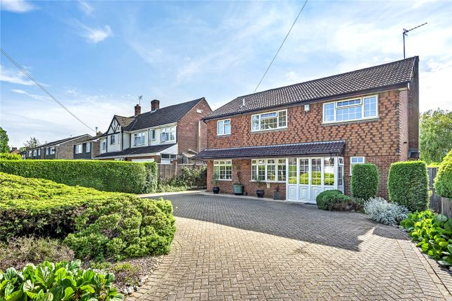 Thumbnail Detached house for sale in Buxton Lane, Caterham