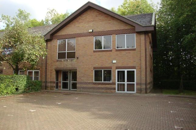 Thumbnail Office for sale in 4A & 4B Essex House, Cromwell Office Park, Chipping Norton, Oxfordshire