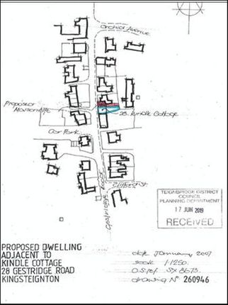 Photo 1 of Gestridge Road, Kingsteignton, Newton Abbot TQ12