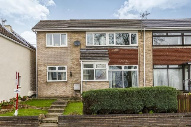 Thumbnail Semi-detached house for sale in Silver Street, Richmond, North Yorkshire, Richmond