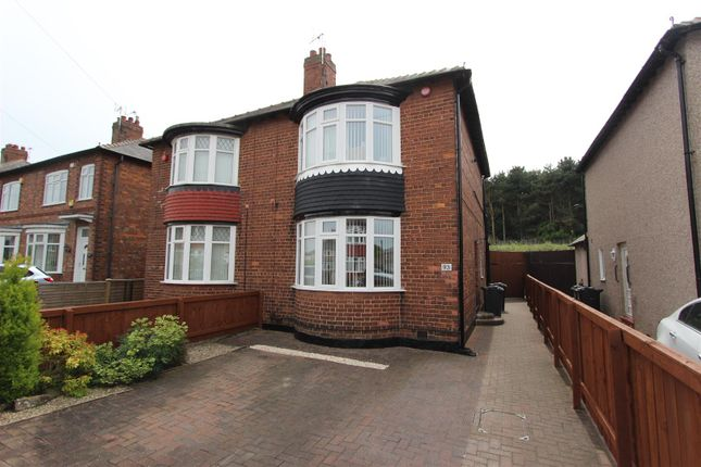 2 bed semi-detached house for sale in Geneva Crescent, Darlington