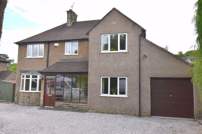 Thumbnail Detached house for sale in Lightwood Road, Buxton, Derbyshire