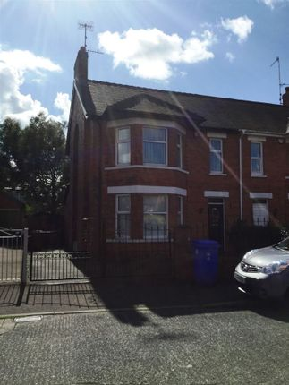 Thumbnail Semi-detached house to rent in Kingsberry Park, Belfast