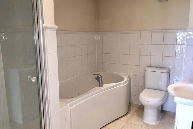 Bathroom of St. Augustines Road, Ramsgate CT11