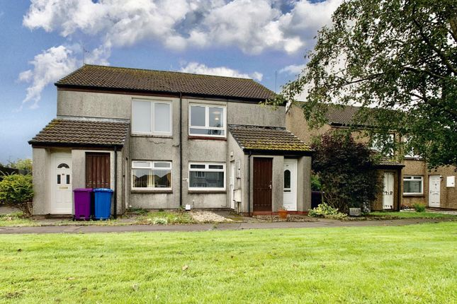 Thumbnail Flat for sale in Dalry Road, Beith