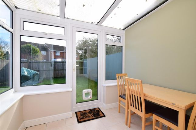 Thumbnail Semi-detached house for sale in Busbridge Road, Snodland, Kent