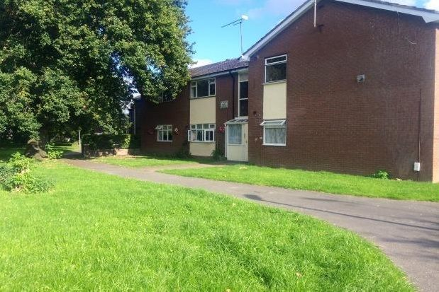 Thumbnail Flat to rent in Gowy Court, Ellesmere Port