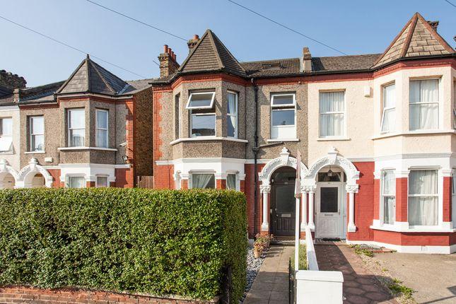 Thumbnail Flat for sale in Ellison Road, London