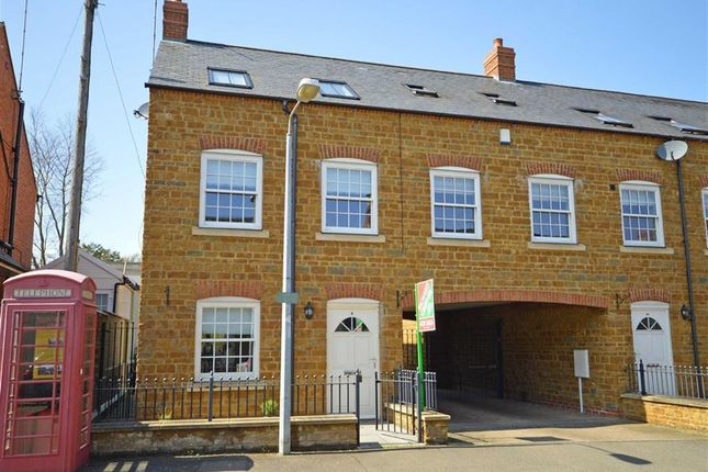 4 bed mews house for sale in High Street, Collingtree, Northampton
