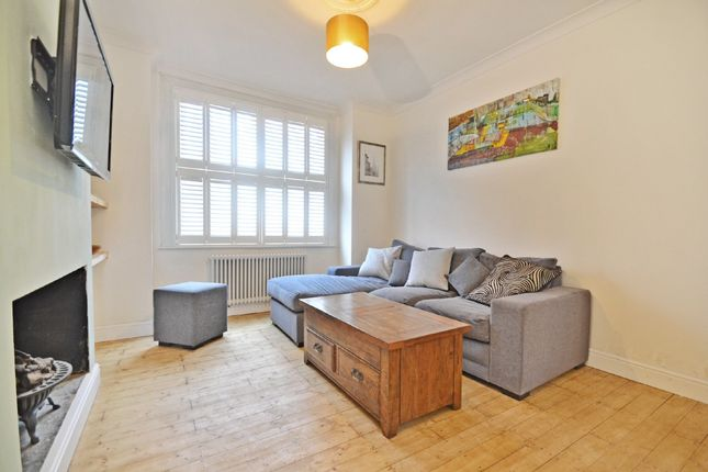 Thumbnail End terrace house to rent in Shipman Road, Forest Hill, London