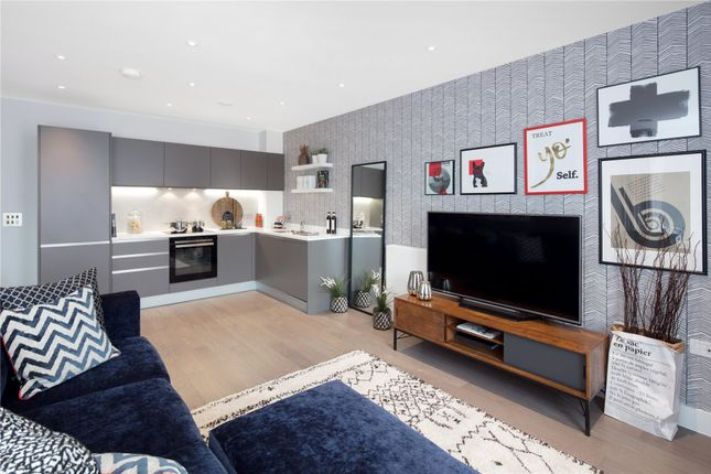Property for sale in Chamberlayne Road, London