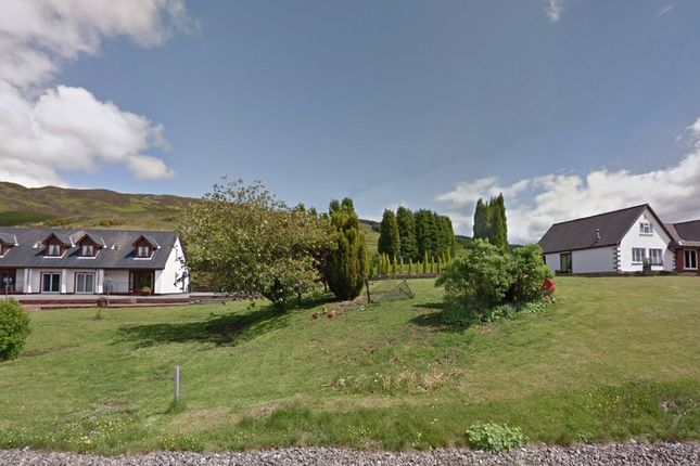 Thumbnail Detached house for sale in Spean Bridge