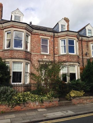 Thumbnail Flat to rent in Forster Mews, Raby Terrace, Darlington