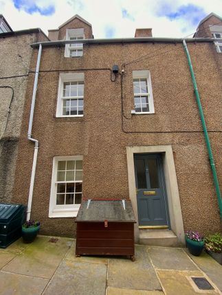 1 bed town house for sale in 5 Graham Place, Stromness KW16
