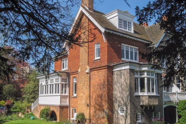 Thumbnail Property to rent in Knightrider Street, Sandwich