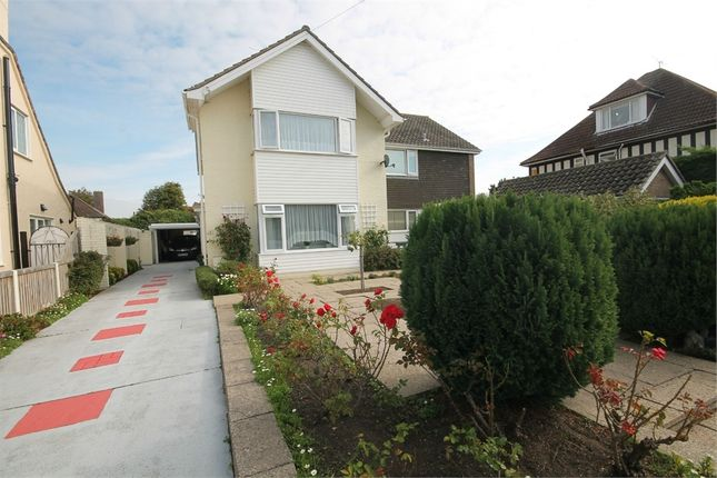 Thumbnail Semi-detached house for sale in Queens Road, Frinton-On-Sea