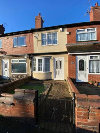 2 bed terraced house to rent in Riviera Parade, Bentley, Doncaster DN5