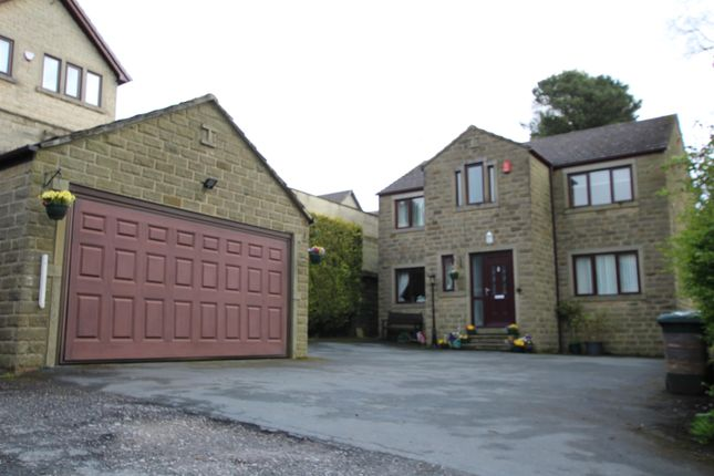 Thumbnail Detached house for sale in Sowden Grange, Thornton