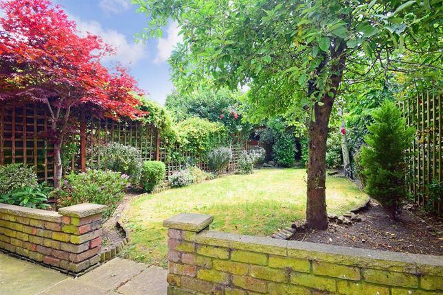 Thumbnail Semi-detached house for sale in Hall Lane, Chingford, London