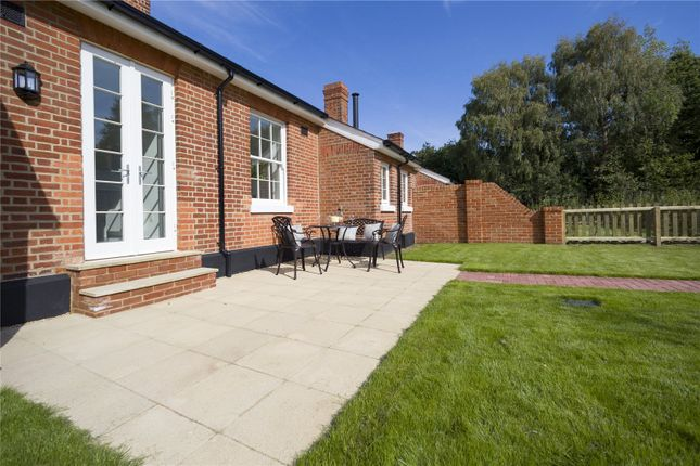 Thumbnail Property for sale in Osborne Quarters, Royal Victoria Country Park, Netley Abbey, Southampton