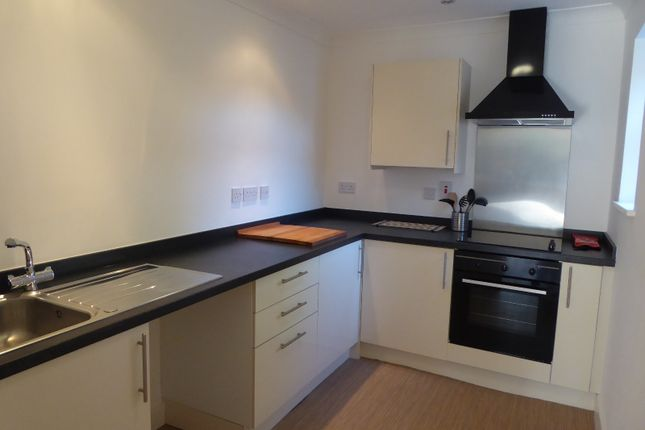 Kitchen of Pages Gardens, Reading Road, Pangbourne, Reading RG8