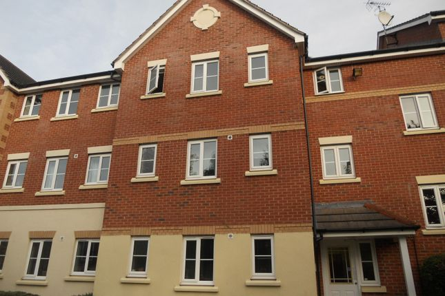 Thumbnail Flat to rent in St. Annes Close, Handsworth Wood, Birmingham