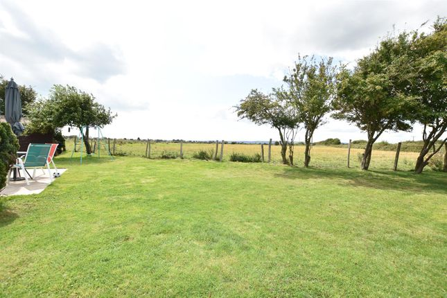 Garden And View of Maresfield Drive, Pevensey Bay, Pevensey BN24