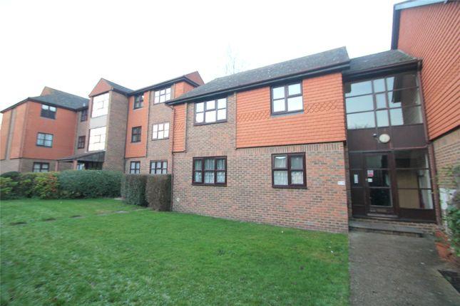 Thumbnail Flat for sale in Springwell Court, Gardyne Mews, Springwell Road, Tonbridge