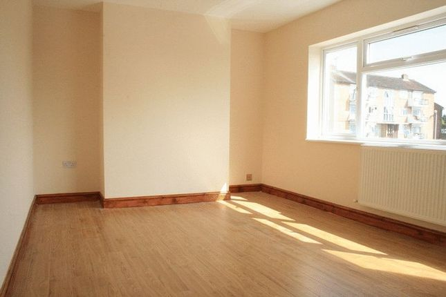 Thumbnail Flat to rent in Highfield Link, Collier Row, Romford