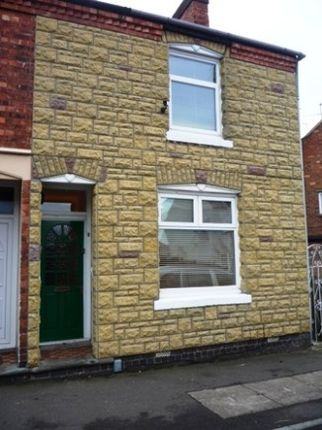 Thumbnail Semi-detached house to rent in Avondale Road, Kettering