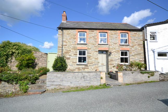 Thumbnail Detached house for sale in Church Street, Cilgerran, Cardigan