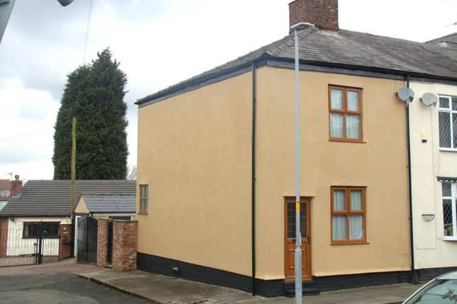 Thumbnail Terraced house for sale in Enfield Street, Hyde