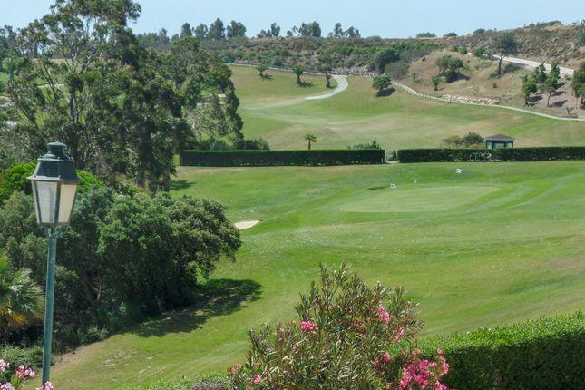 Golf Course of Budens, Vila Do Bispo, Portugal