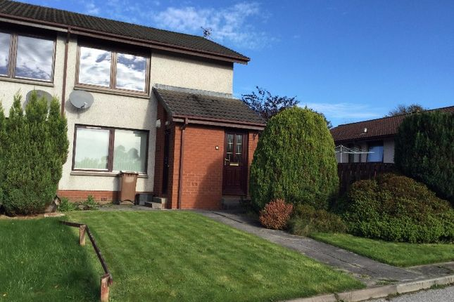Thumbnail Flat to rent in Laurel Gardens, Danestone, Aberdeen