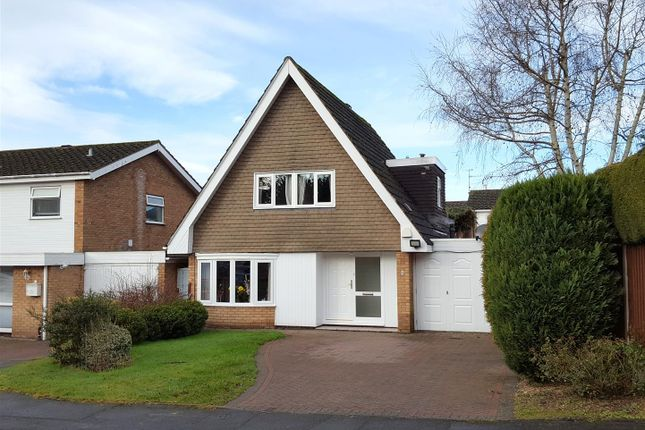 3 bed detached house for sale in Birchfield Drive, Stourport-On-Severn