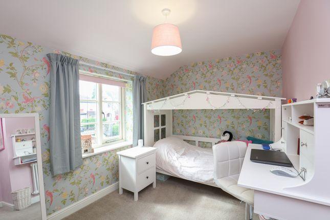 Bedroom 3 of Greenhill Main Road, Greenhill, Sheffield S8