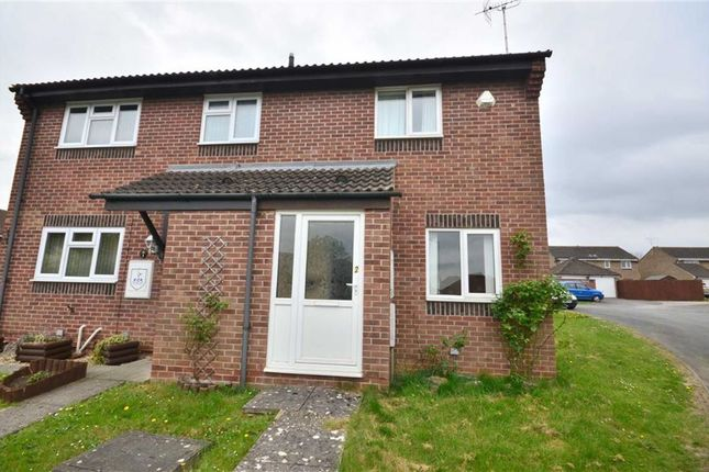Thumbnail Property for sale in Brindle Close, Abbeydale, Gloucester