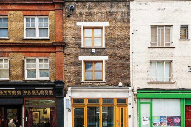 Thumbnail Office for sale in King's Cross Road, King's Cross