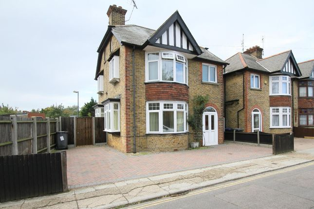 Thumbnail Detached house for sale in Regent Street, Whitstable