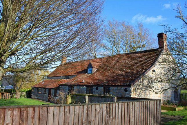 Thumbnail Flat to rent in Radigans Farm Annex, Stewley, Somerset
