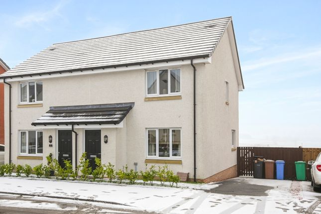 3 bed semi-detached house for sale in Elm Park, Hill Of Beath KY4