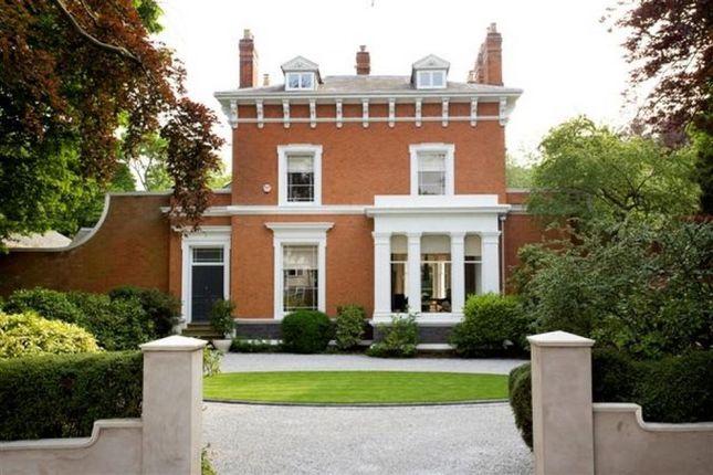 Thumbnail Detached house for sale in Sir Harrys Road, Edgbaston, Birmingham