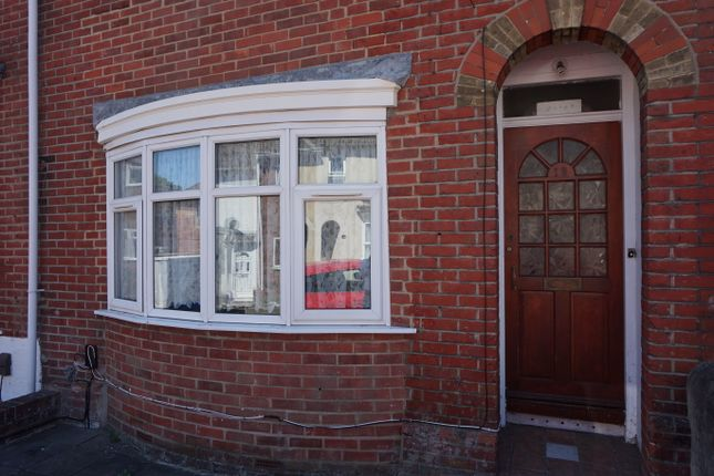 Thumbnail Detached house to rent in Forster Road, Southampton