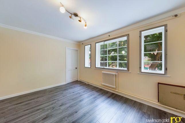 Thumbnail Flat to rent in Byron Road, Harrow-On-The-Hill, Harrow