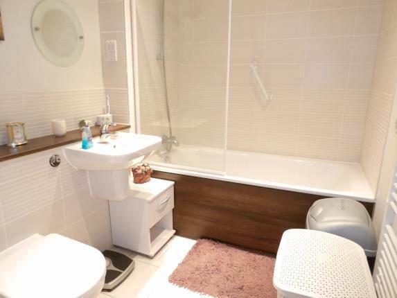 Bathroom of Serotine Close, Knowle, Fareham PO17