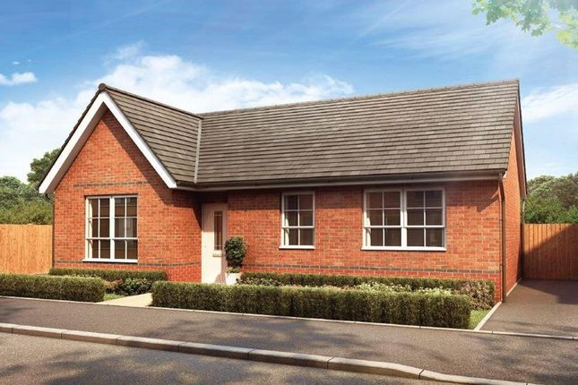 "Thumbnail Detached house for sale in ""Alton"" at Beech Croft, Barlby, Selby"
