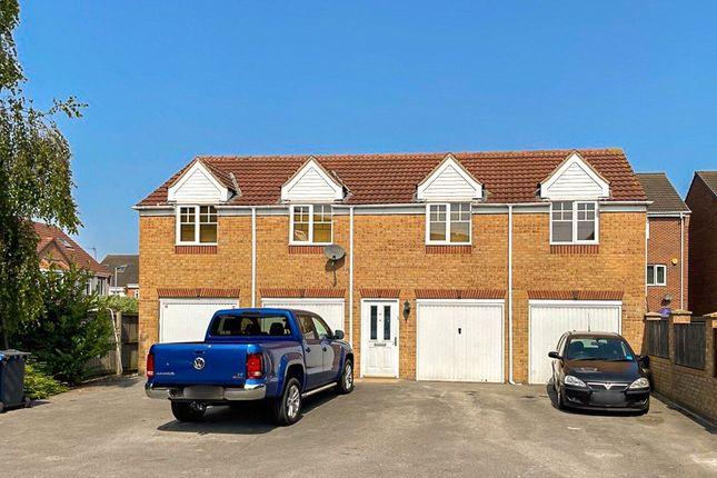 2 bed flat for sale in Linn Park, Kingswood, Hull HU7