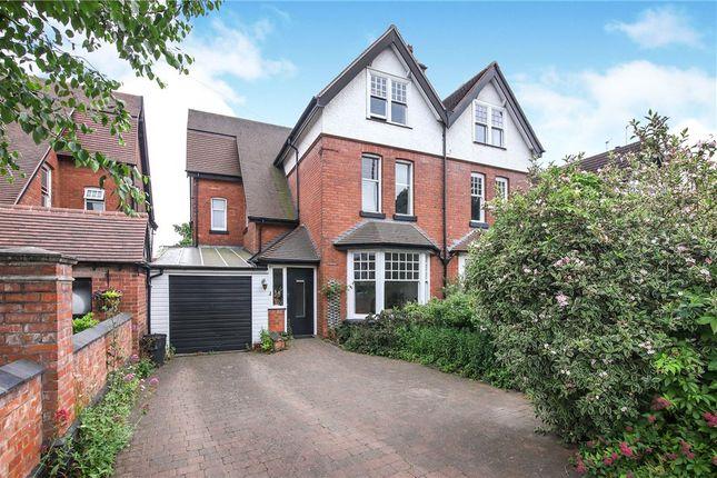 Semi-detached house for sale in Middleton Hall Road, Birmingham, West Midlands